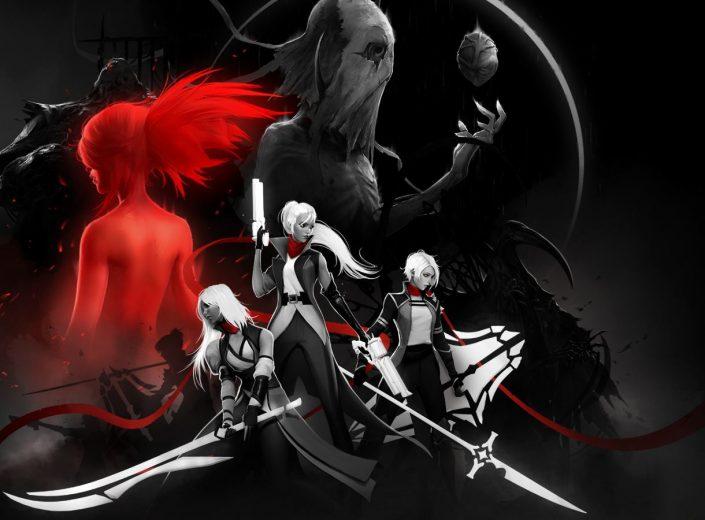Othercide: Neues Taktik-Rollenspiel mit Trailer angekündigt