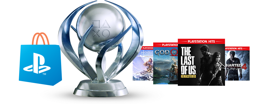 PlayStation Wettbewerb