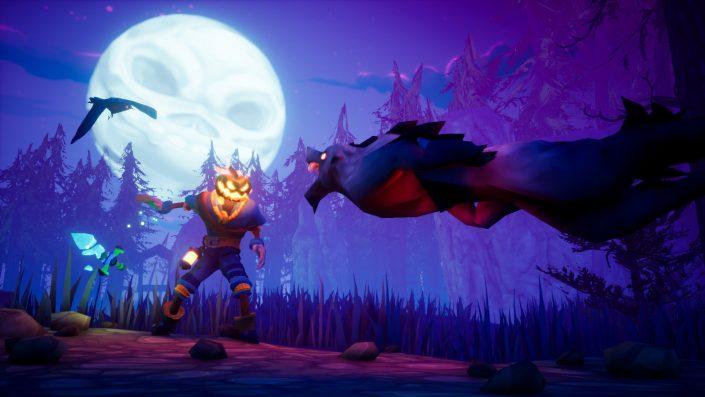 Pumpkin Jack: Düsterer Plattformer erscheint für die PS5 – Technische Details & Trailer