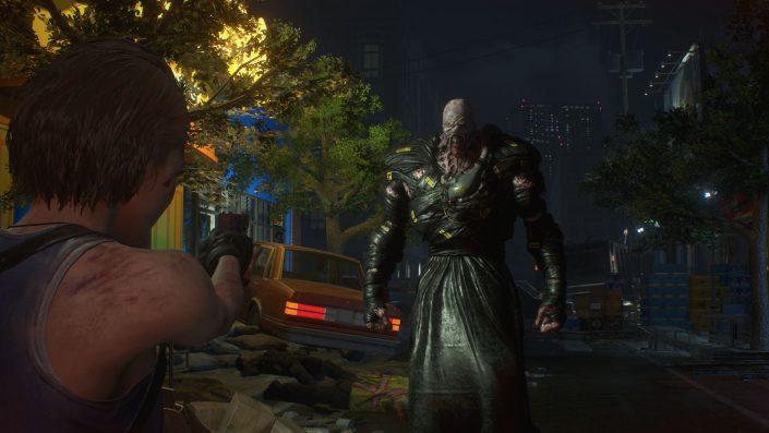 Resident Evil: Weitere Remakes geplant? Capcom startet Umfrage
