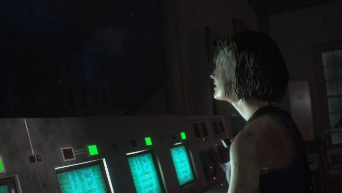 Resident Evil 3: Erscheint aus diesem Grund im Bundle mit Resident Evil Resistance