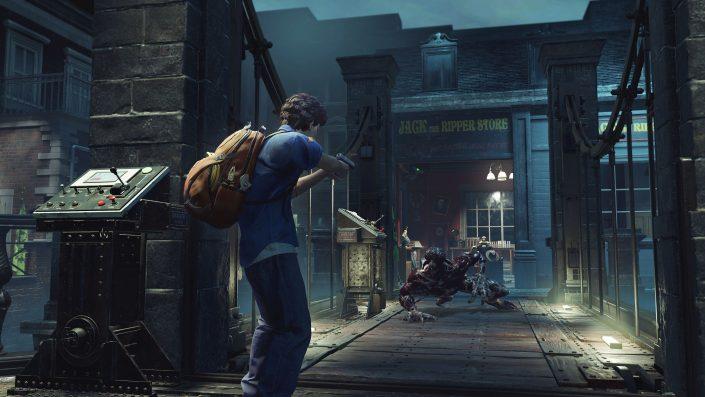 Resident Evil 3: Exklusives Gameplay-Material im Livestream