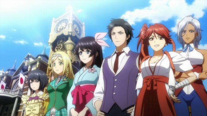 Sakura Wars: Ab sofort für die PS4 erhältlich – Der stimmige Trailer zum Launch