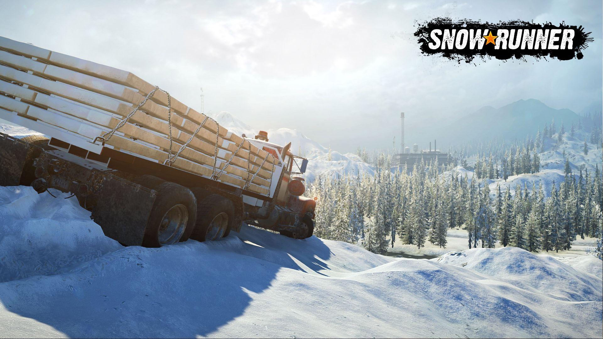 Snow Runner (12)