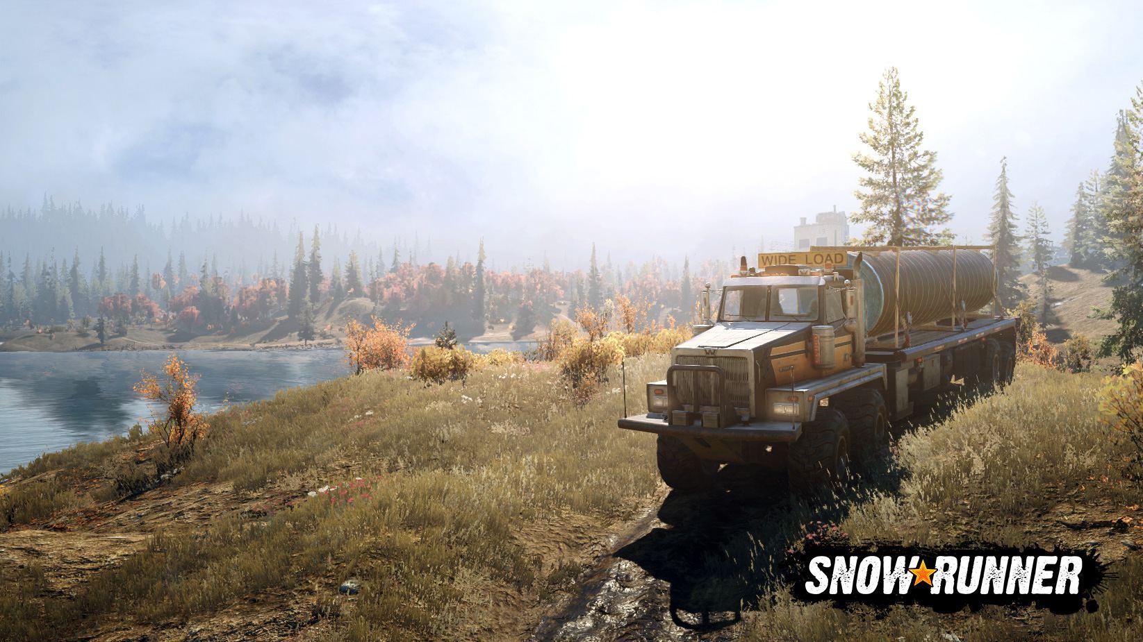 Snow Runner (15)