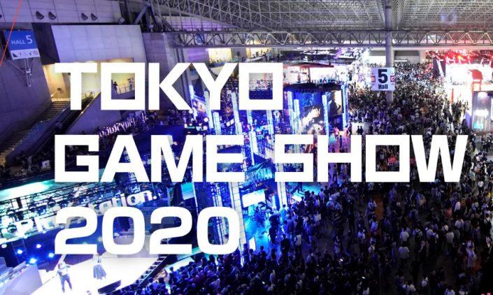 Tokyo Game Show 2020: PS5, Xbox Series X, neue Plattformen und Next-Gen-Erfahrungen für die Messe angekündigt