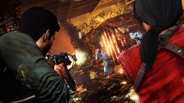 Uncharted: Antonio Banderas als Darsteller bestätigt