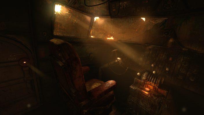 Amnesia Rebirth: Kombiniert die Stärken vorheriger Horror-Titel – Neues Gameplay-Video