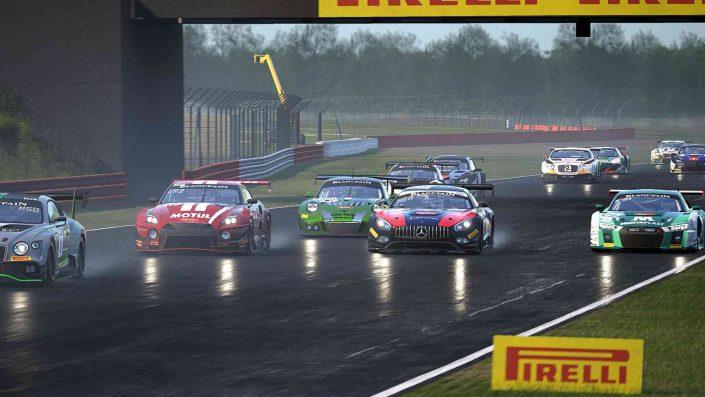 Assetto Corsa Competizione: New-Gen-Version erst 2022 – Trailer und PS5-Gameplay