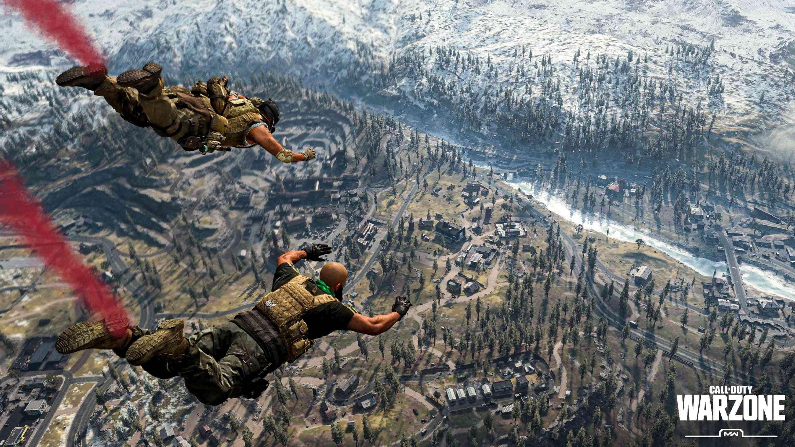 Call of Duty Warzone – Bild 10