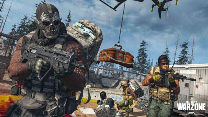 Call of Duty Warzone: Neues Playlist-Update bringt die Trios erneut zurück