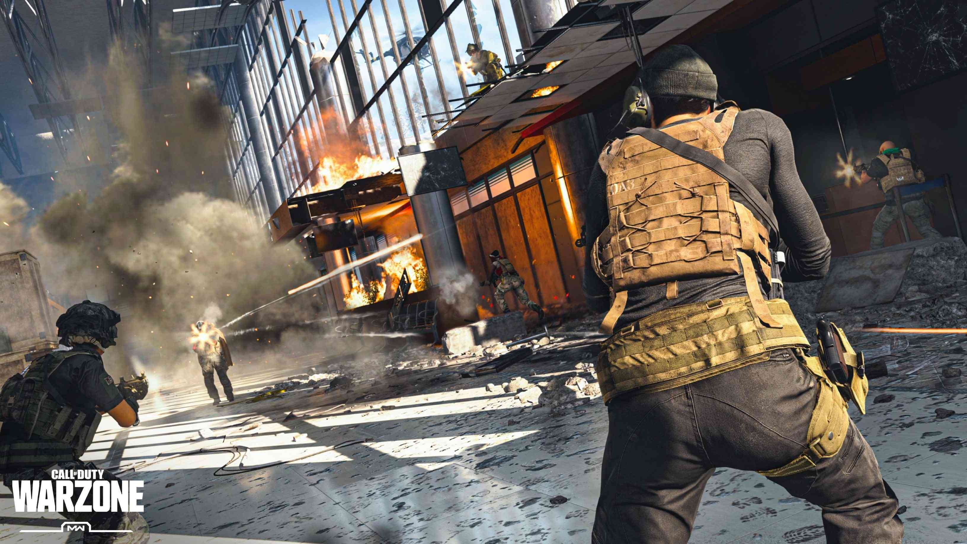 Call of Duty Warzone – Bild 3
