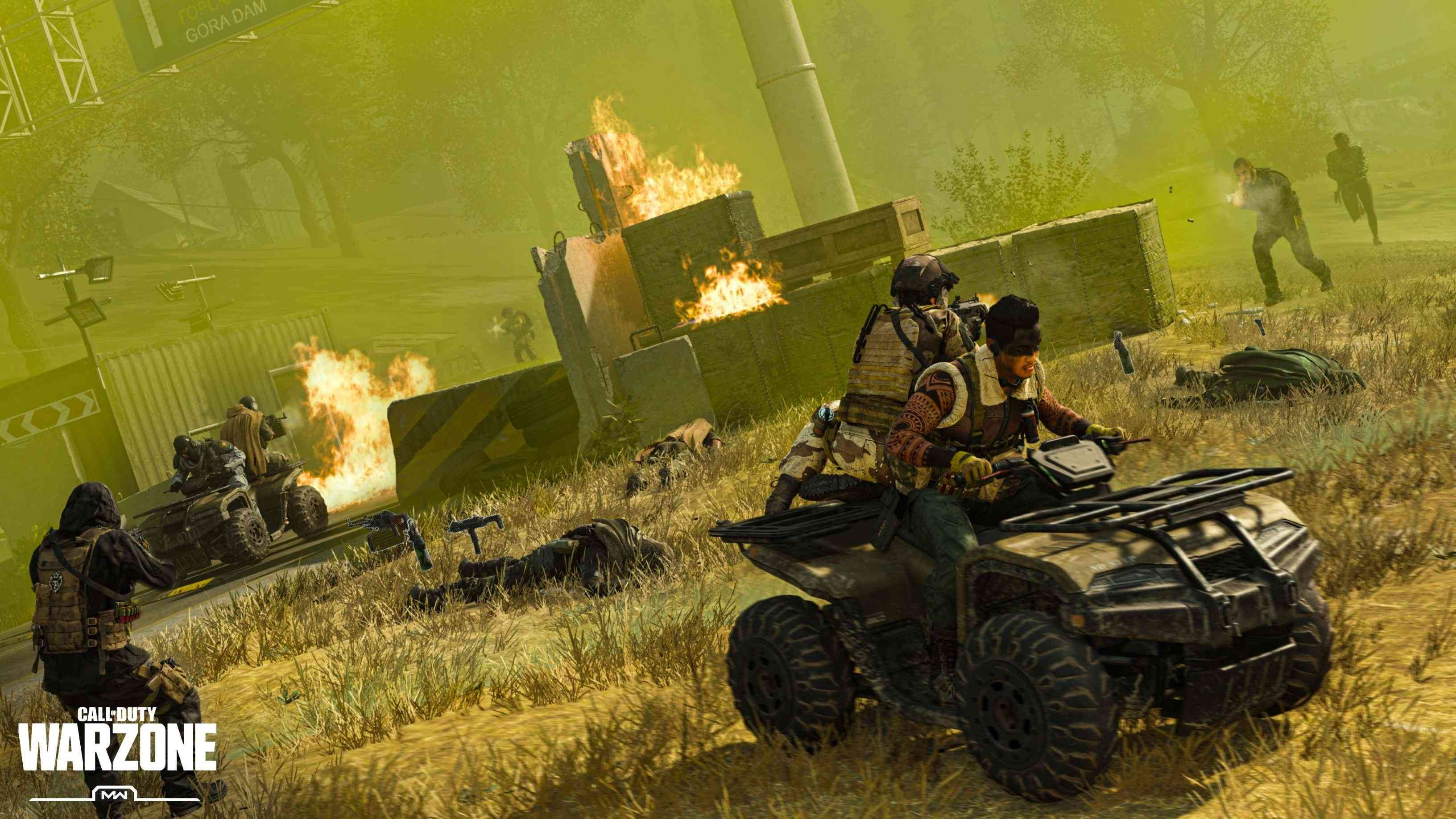 Call of Duty Warzone – Bild 4