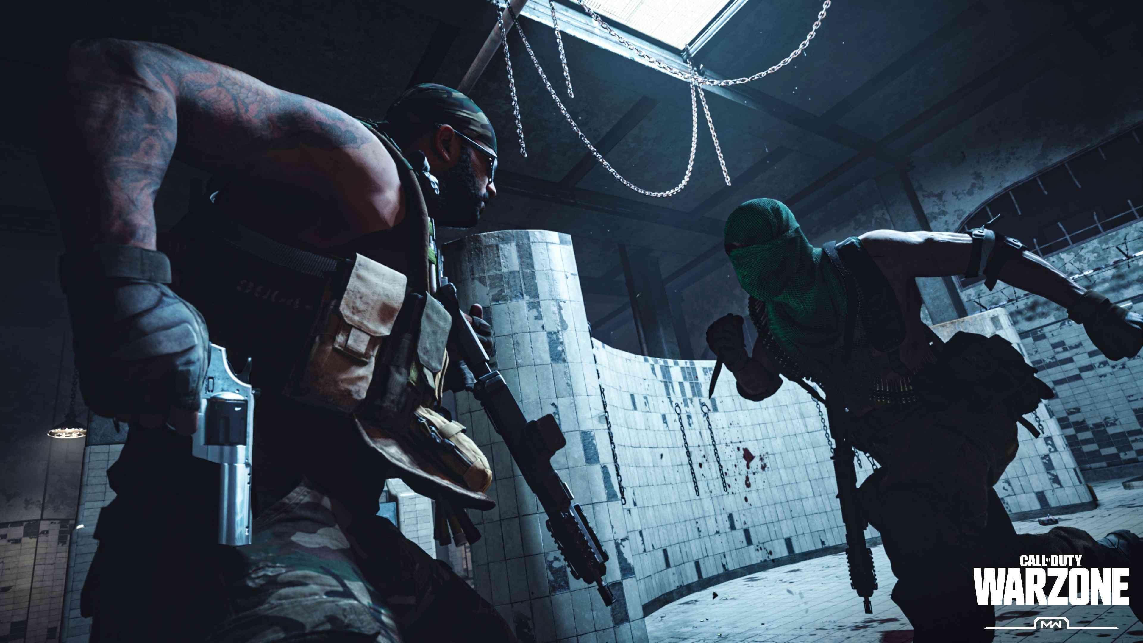 Call of Duty Warzone – Bild 5