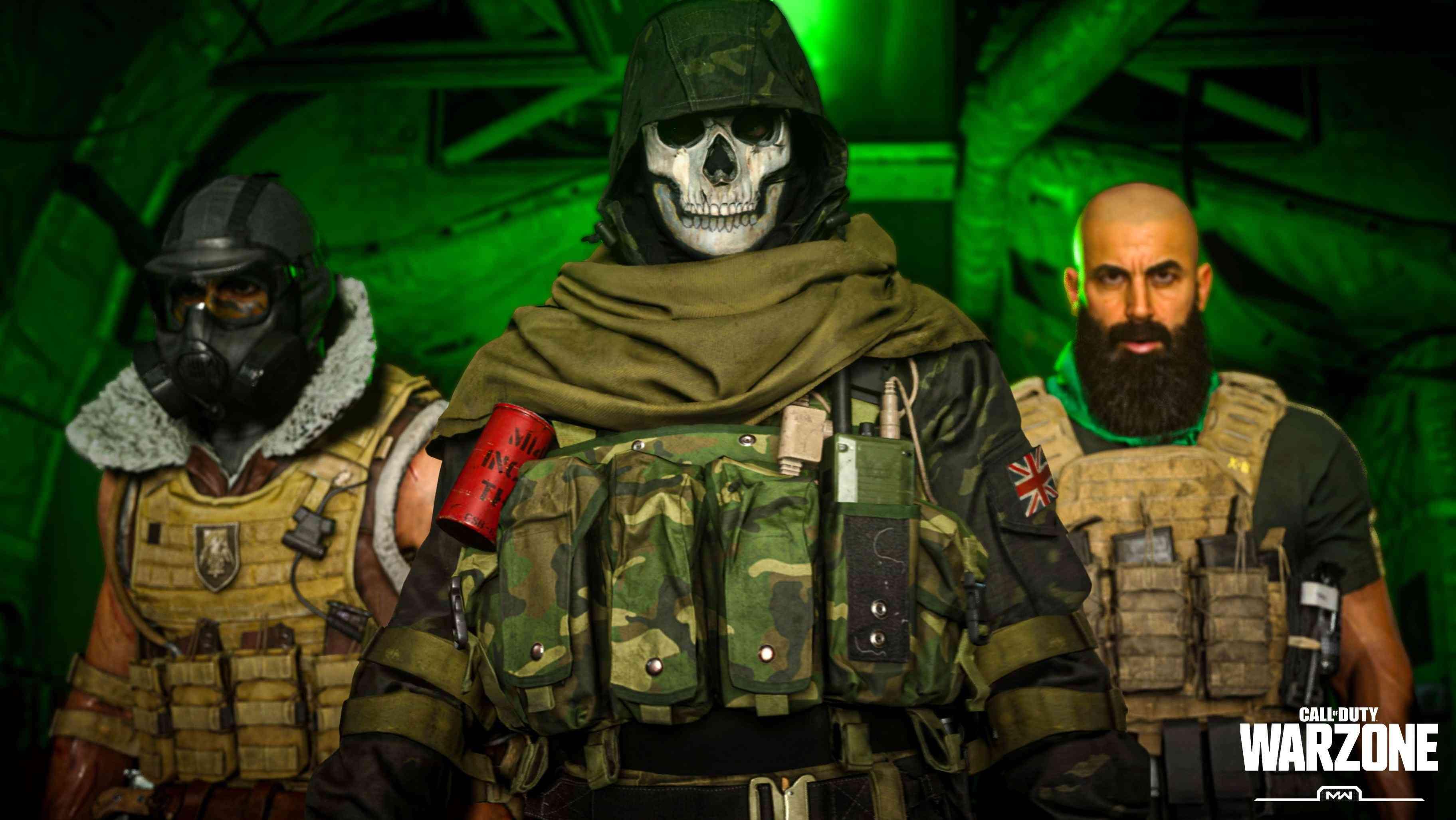 Call of Duty Warzone – Bild 8
