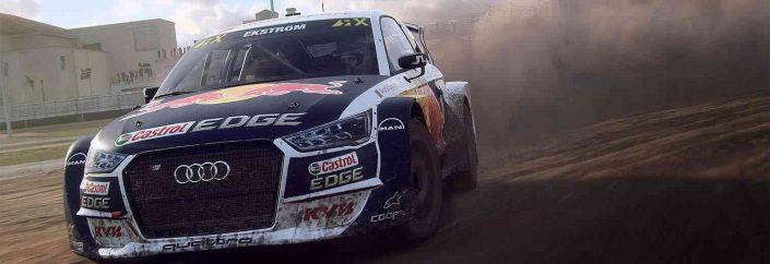 DiRT Rally 2.0: Finales Update 1.18 mit Verbesserungen und neuen Inhalten erscheint heute