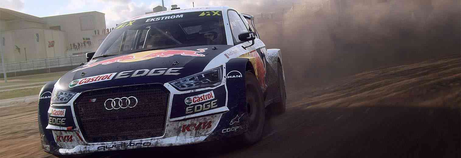 DiRT Rally 2.0 Game of the Year Edition – Bild 12
