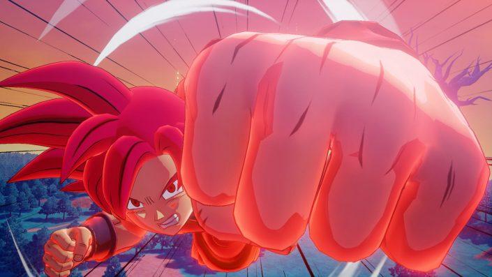Dragon Ball Z Kakarot: Spielszenen, Pressezitate und Einstimmung auf den nächsten DLC im Trailer
