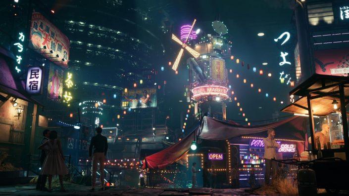Final Fantasy XVI: Enthüllung auf dem bevorstehenden PS5-Showcase?
