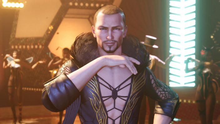 Final Fantasy VII Remake: Anzahl der Episoden noch nicht geklärt