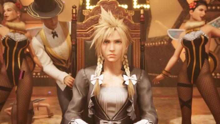 Final Fantasy XVI: Enthüllung in greifbarer Nähe?