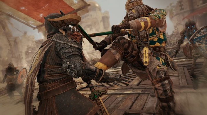 For Honor: Neues Event holt Prince of Persia in das Spiel