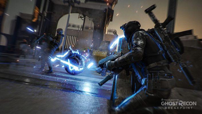 Ghost Recon Breakpoint: Gratis spielen – Taktik-Shooter am Wochenende kostenlos