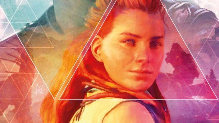 Play at Home 2021: Horizon Zero Dawn und weitere Gratis-Titel enthüllt