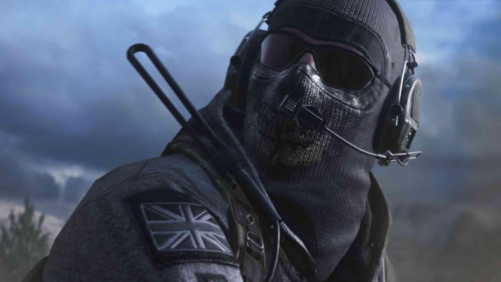 Modern Warfare 2 Remastered – Bild 2