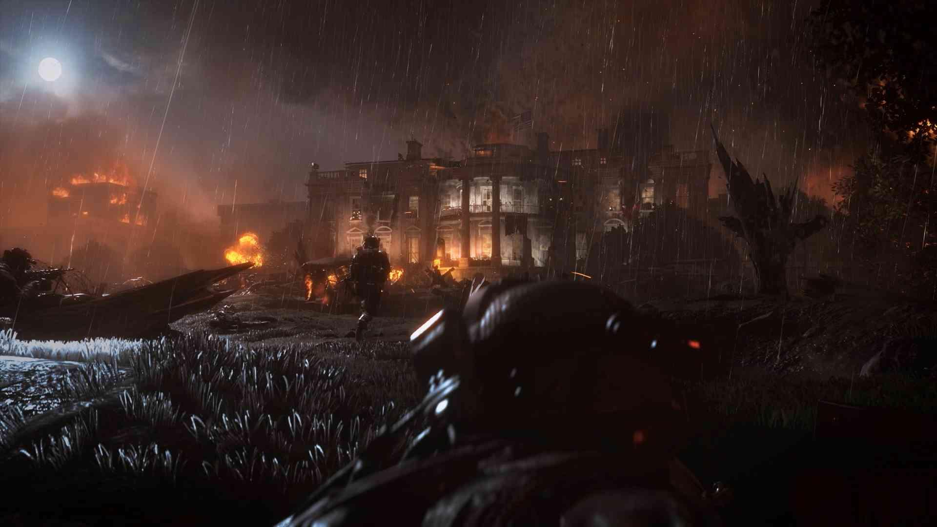 Modern Warfare 2 Remastered – Bild 3
