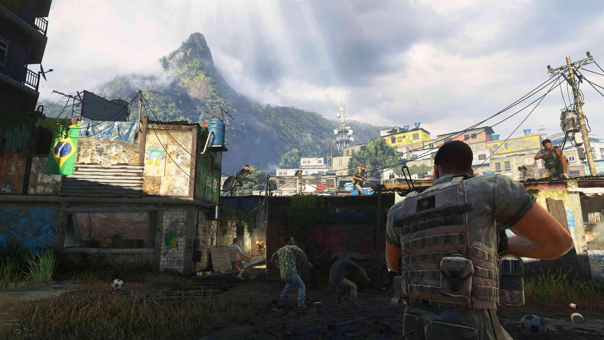 Modern Warfare 2 Remastered – Bild 5