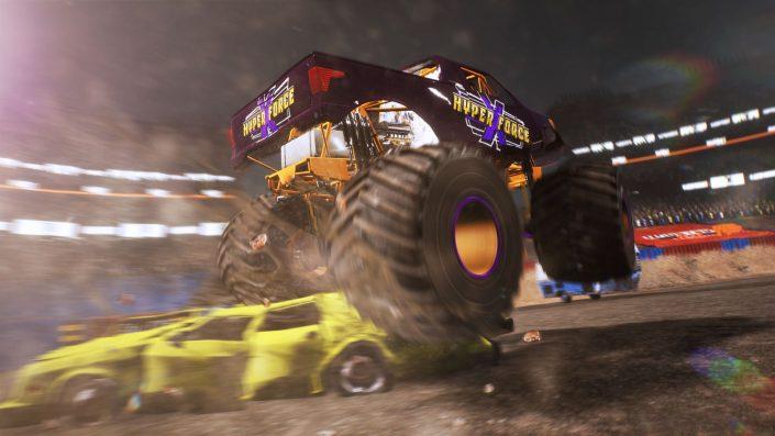Monster Truck Championship: Mit 4K & 60FPS – Rennspiel für die PS5 bestätigt