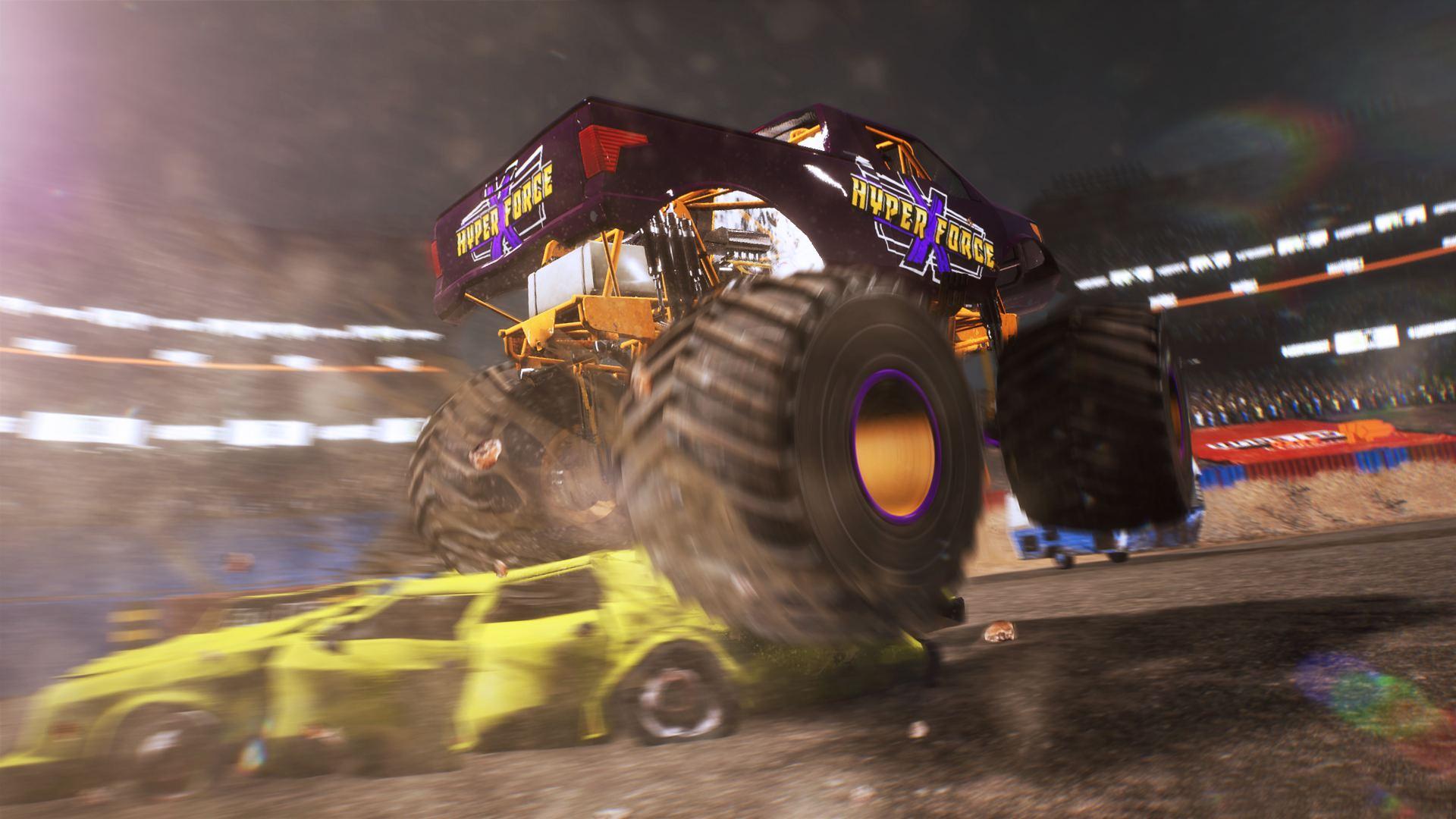 Monster Truck Championship (1)