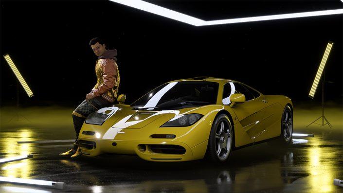 Need for Speed Heat: Neue Fahrzeuge und Events – Details und Termin zum März-Update