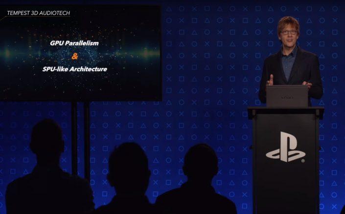 PS5: Tempest Engine sorgt nicht nur für 3D-Sound – Auch andere Berechnungen im Spiel nutzbar
