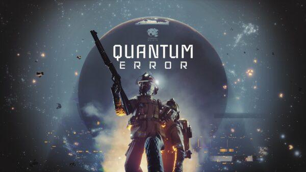 Quantum Error: Horror-Shooter im Optimalfall ein PS5-Launch-Titel