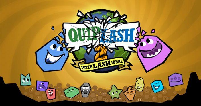 Quiplash 2 InterLASHional: Das lokalisierte Party-Quiz erscheint bald auf PS4, Xbox One, Switch und PC – Neuer Trailer