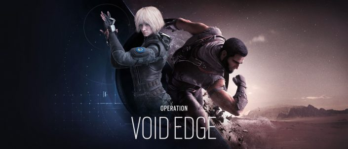 Rainbow Six Siege: Operation Void Edge ab heute verfügbar – Lara Croft, neue Operator und Oregon-Karte