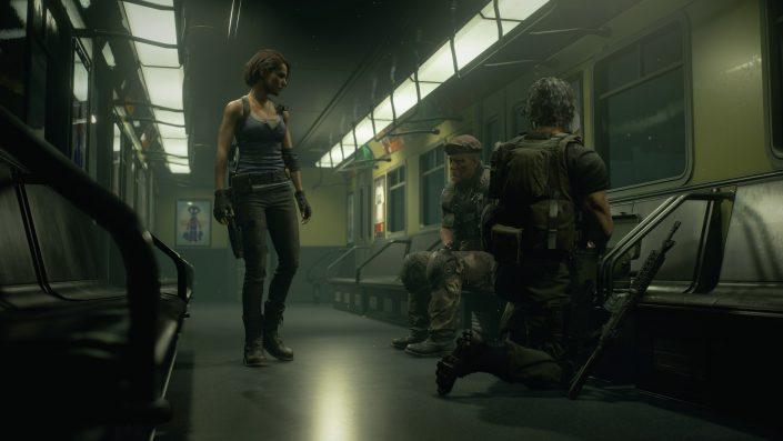 Capcom: Verkaufszahlen zu Resident Evil 3, Monster Hunter World und mehr