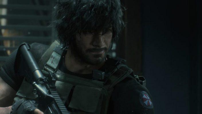 Resident Evil 3: Arbeiten überschnitten sich mit Resident Evil 2 – Capcom über die Dauer der Entwicklung