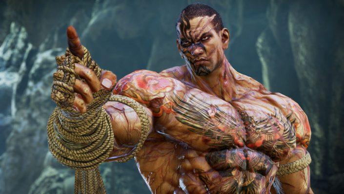 Tekken 7: Bandai Namco bestätigt 7 Millionen Verkäufe