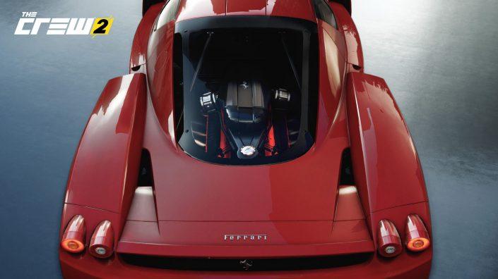 """The Crew 2: """"Bugatti Elite Bundle"""" erscheint morgen – Trailer & Details"""
