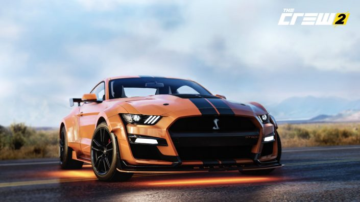 "The Crew 2: ""Summer in Hollywood"" erscheint morgen – Trailer & Details"