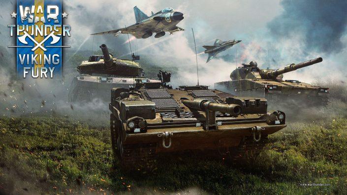 War Thunder: Der WW2-Simulator wird mit neuer Engine für PS5 erscheinen