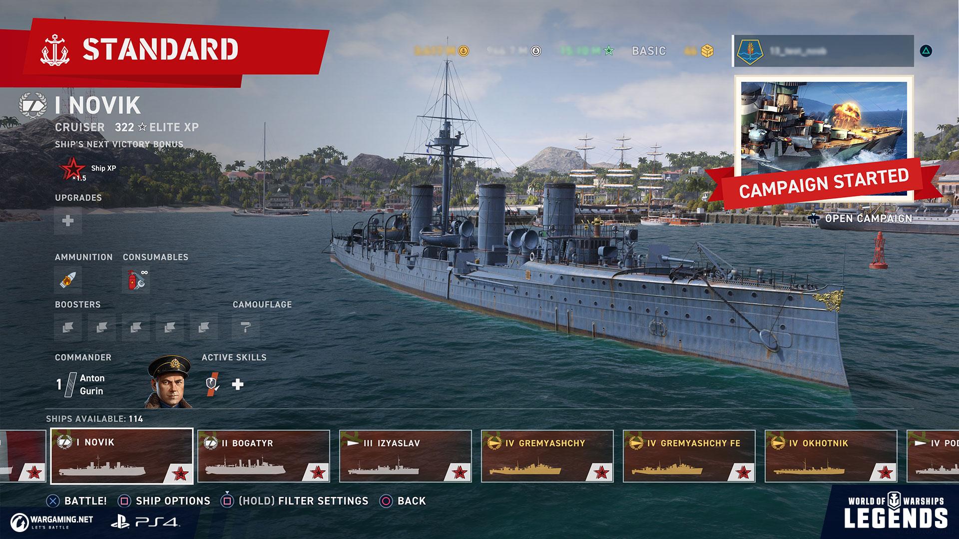 World of Warships Legends (10)