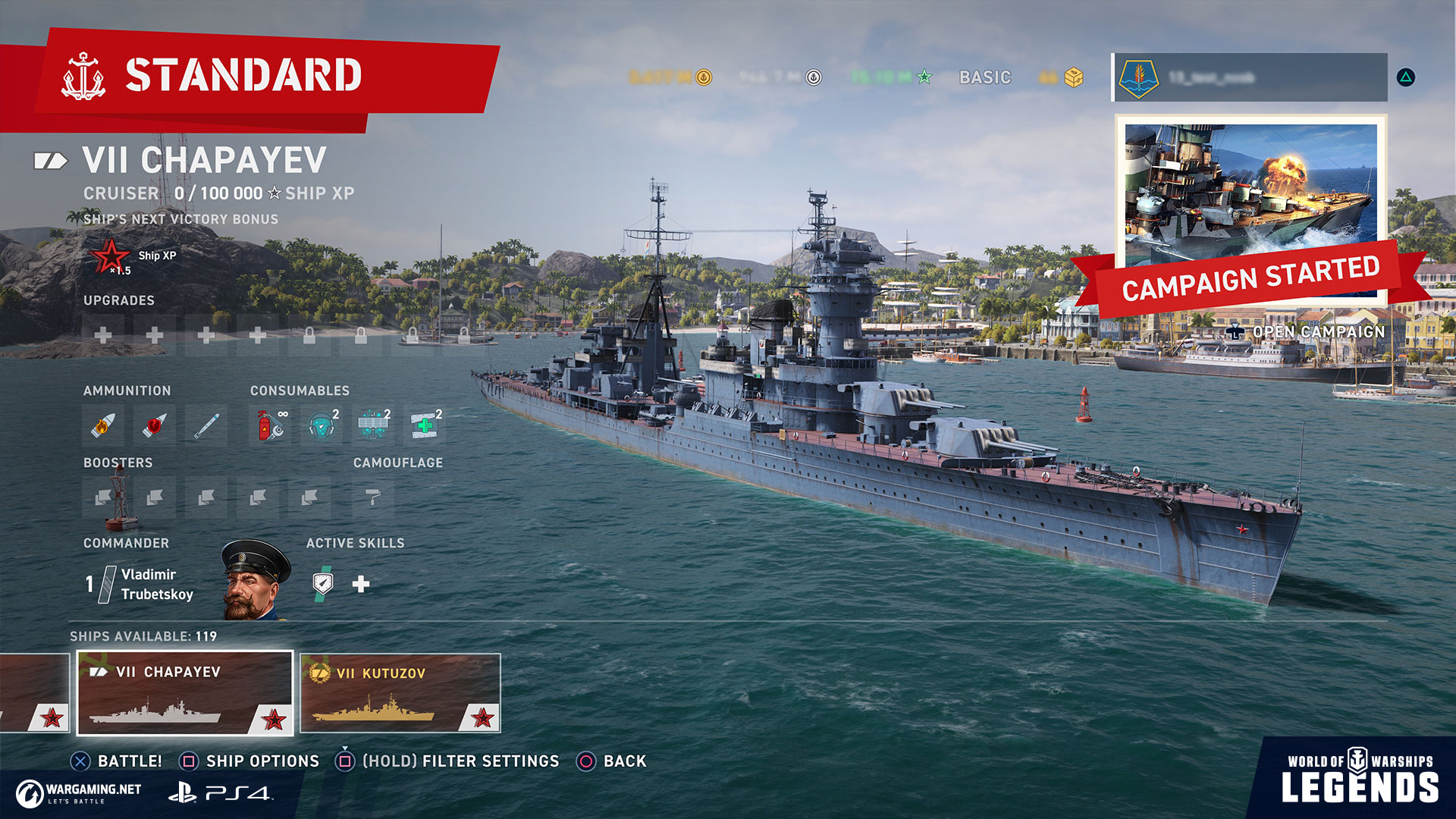 World of Warships Legends (11)