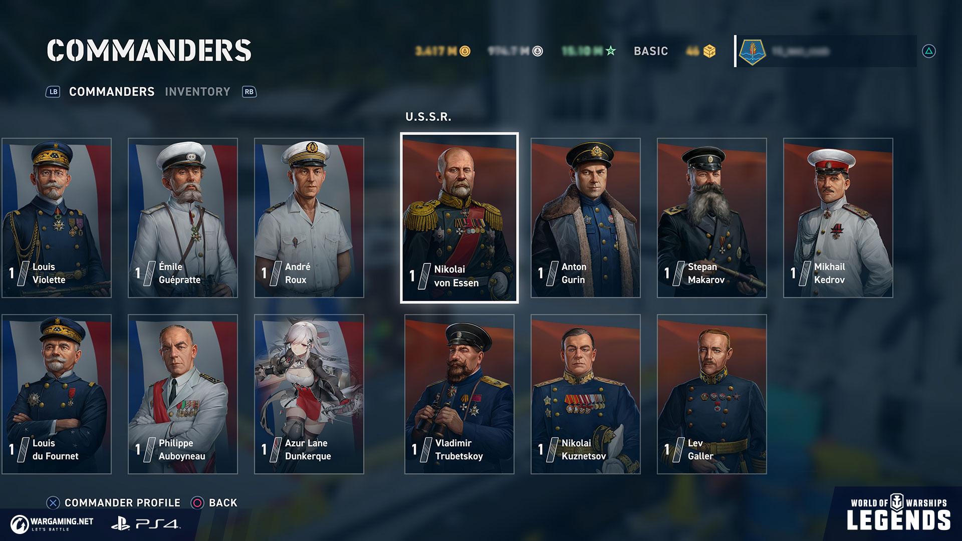 World of Warships Legends (18)