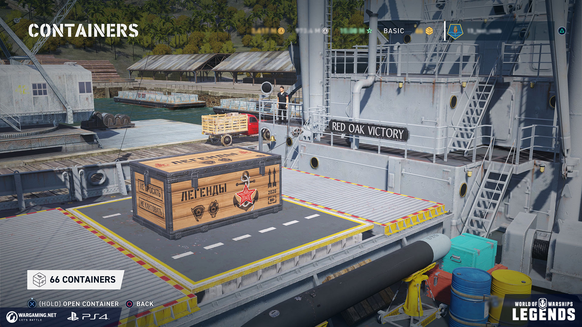World of Warships Legends (21)