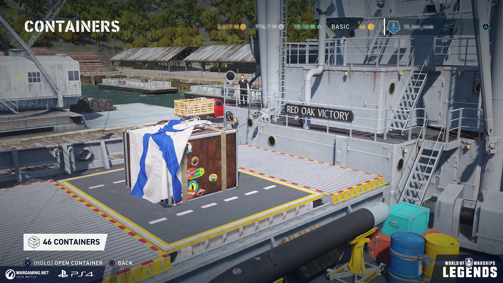 World of Warships Legends (22)