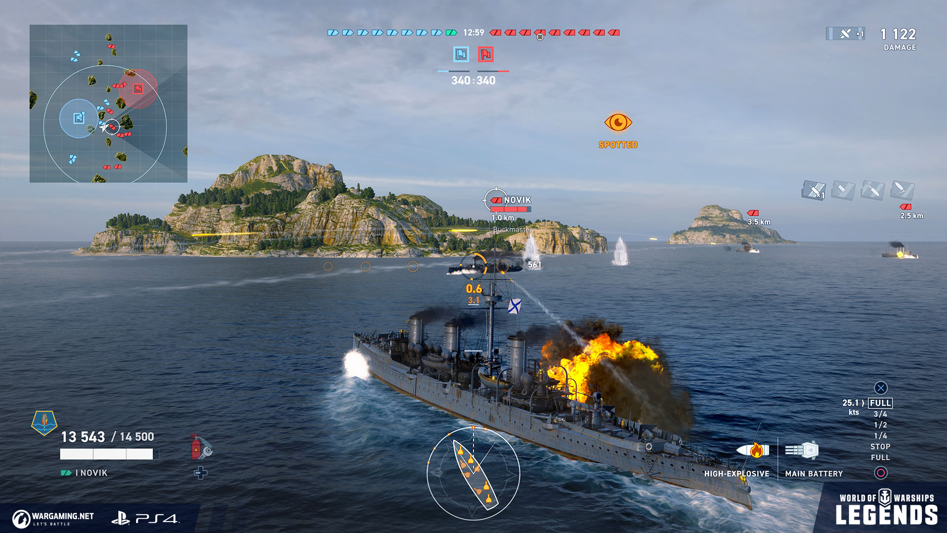 World of Warships Legends (32)
